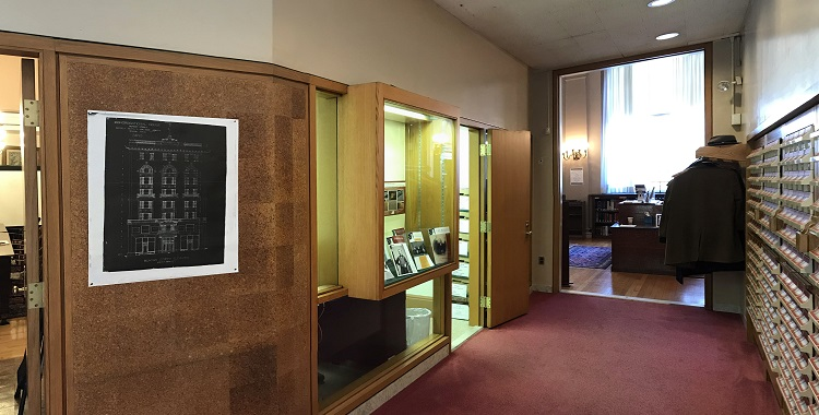 the current lobby