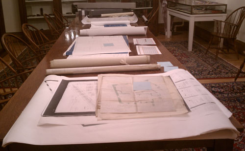 Beacon Street Diary blog | Congregational Library & Archives