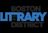 Boston Literary District logo