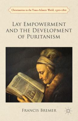 "cover image for ""Lay Empowerment..."" by Francis Bremer"