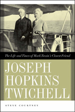 "cover image for ""Joseph Hopkins Twitchell"""