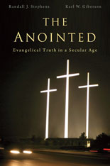 """cover image for """"The Anointed"""""""