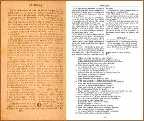 Hawaii KA BAIBALA HEMOLELE Bible in Hawaiian Language Maps 2012