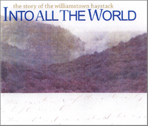 "cover image for ""Into All the World"""