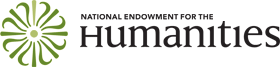 NEH logo