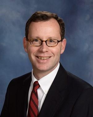 Rev. Stephen R. Silver