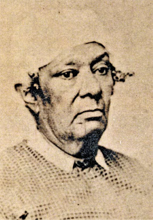 Betsey Stockton, missionary to Hawaii