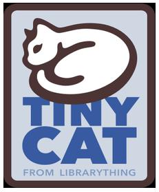TinyCat logo
