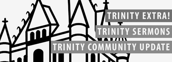 Trinity Church Boston logo