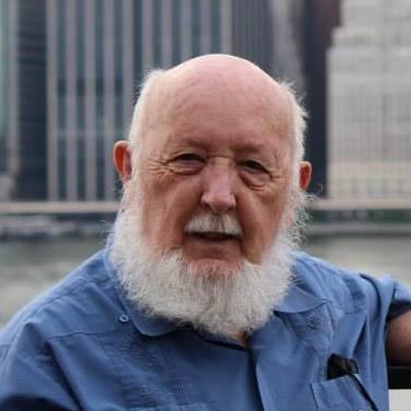 C. Ronald Wilson