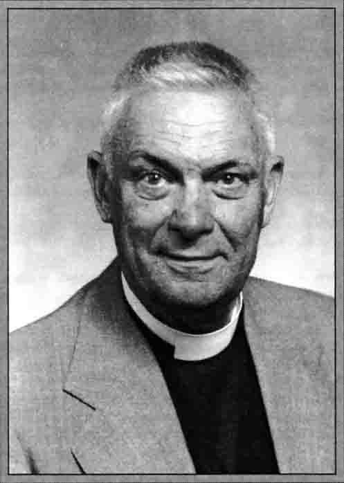 Rev. Arvel M. Steece