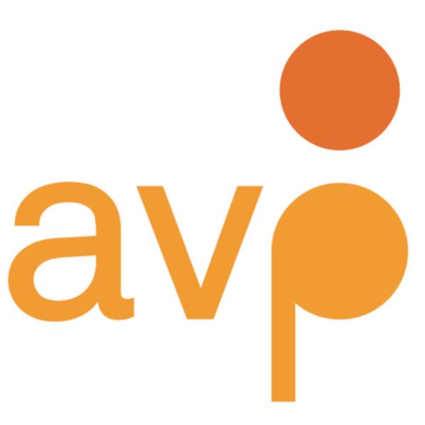 Logo for AVP