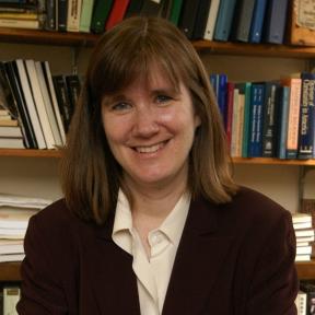 Catherine Brekus