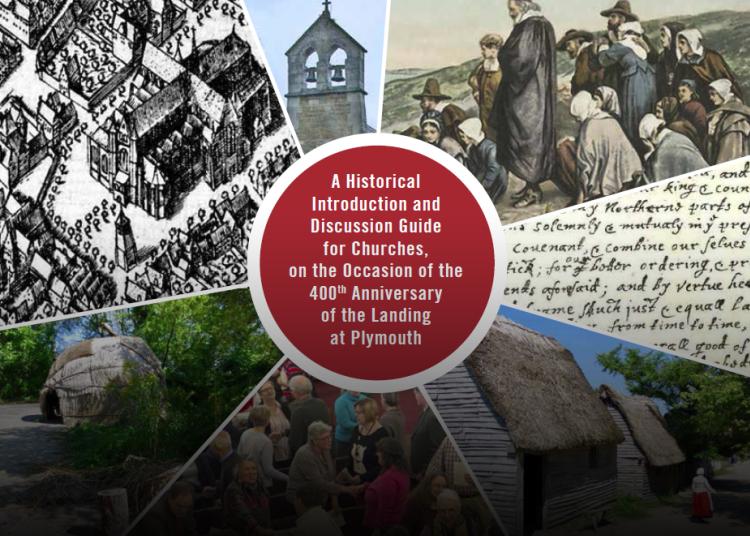 Plymouth's Pilgrims Curriculum