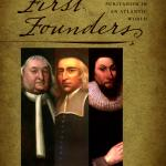 "cover image for ""First Founders"""