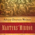 "cover image for ""Martyrs' Mirror"""