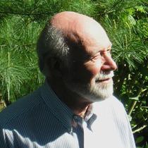 photo of Chuck Harper