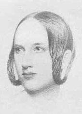 portrait of Caroline Wells Healey Dall