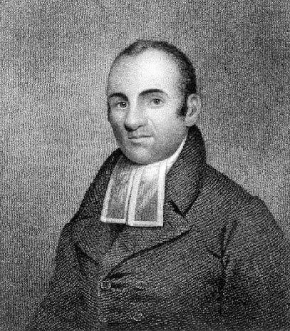 Rev. Lemuel Haynes