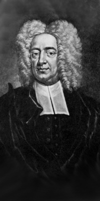 the real Cotton Mather