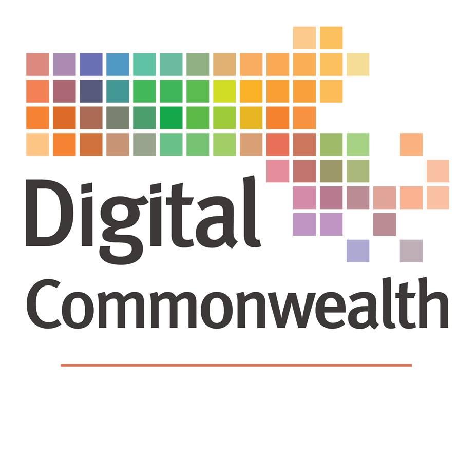 Logo for Digital Commonwealth